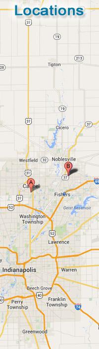 Training Locations