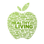Health Lifestyle apple image