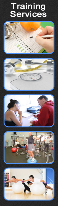 Personal Training Certifications