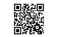 Scan QR code to launch website