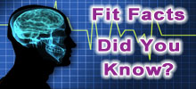 Did you know fit-facts